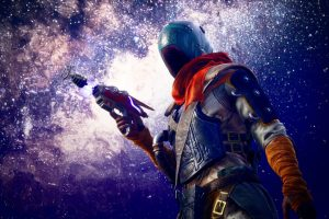 There are 42 Perks to choose from in The Outer Worlds