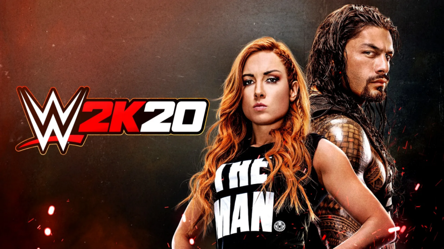 WWE 2K20 features the 2K Showcase: Women's Evolution