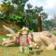 LEGO Jurassic World (Switch) Review – Clever Girl