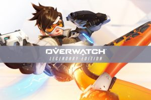 Overwatch (Switch) Review – The Gang's All Here