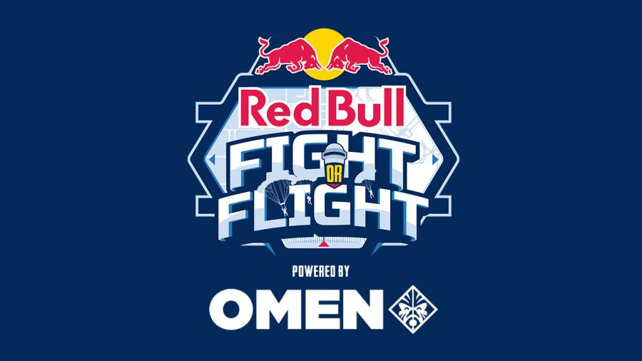 Red Bull Fight or Flight Mode is PUBG's Big Bash League