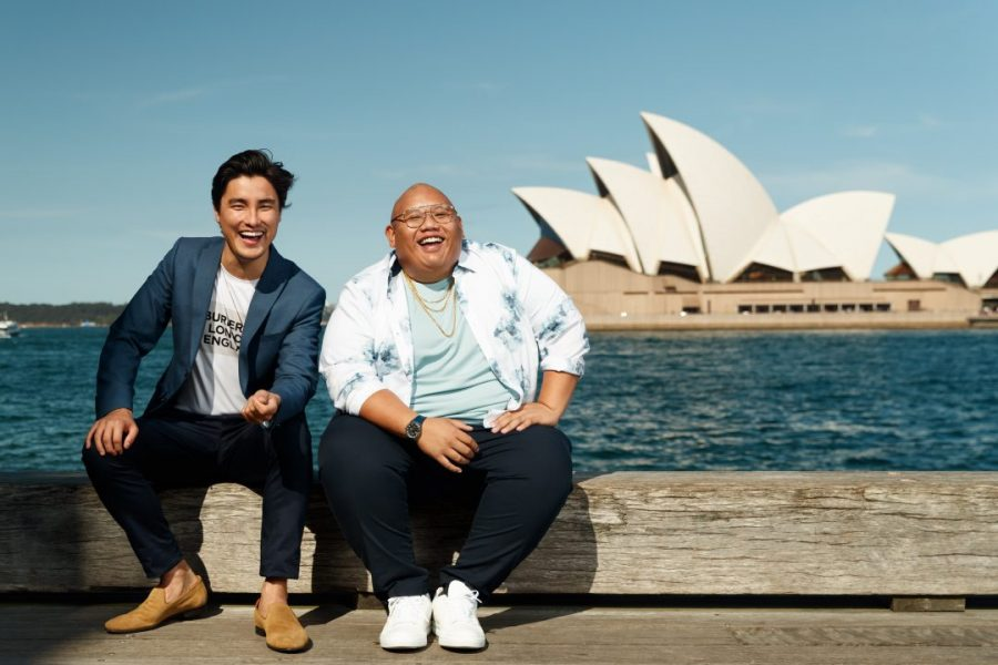 Remy Hii on Spider-Man: Far From Home, Working with Marvel and Mario Kart