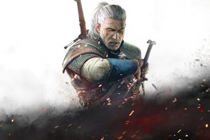 The Witcher 3 (Switch) Review – What a Time to Be Alive