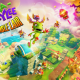 Yooka-Laylee and the Impossible Lair Review – Aping the Greats