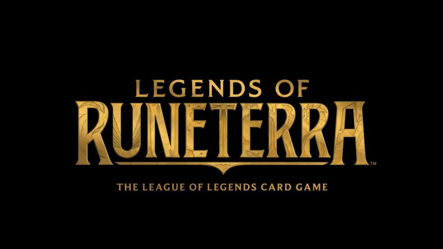 Riot Games announces collectible card game; Legends of Runeterra