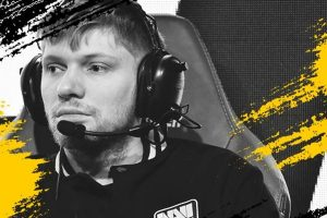 Kane leaves Na'Vi after BLAST Pro Series Moscow