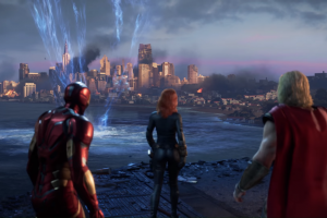 Crystal Dynamics was prepared for fan backlash to The Avengers