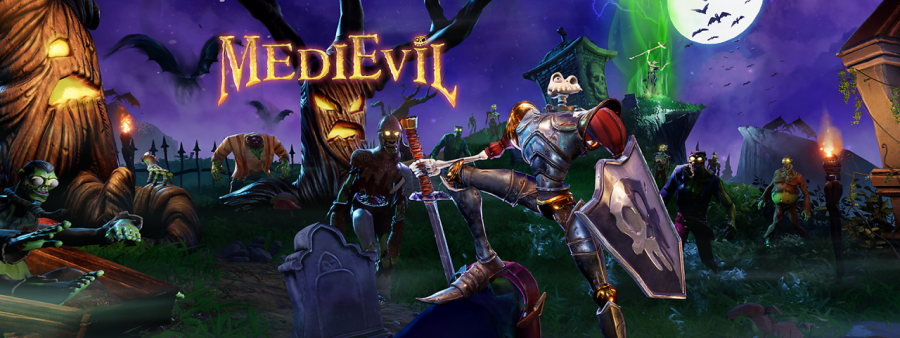 MediEvil (PS4) Review – Better Off Dead