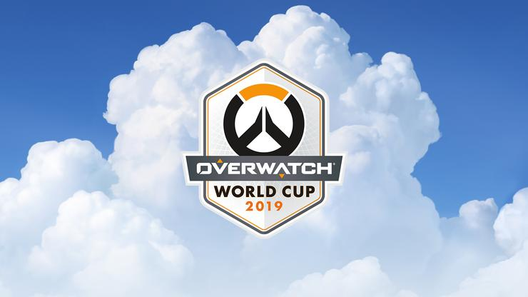 Overwatch World Cup is coming up next month