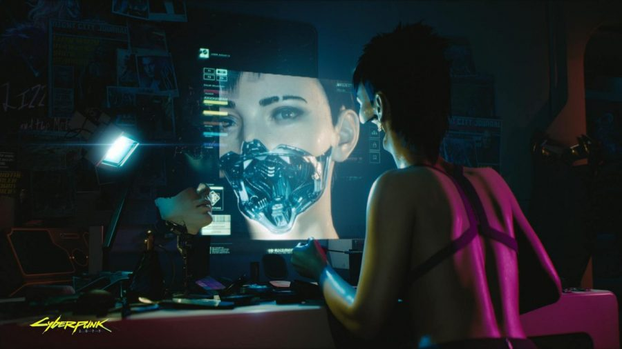 CD Projekt Red – Crafting in Cyberpunk 2077 is similar to The Witcher 3