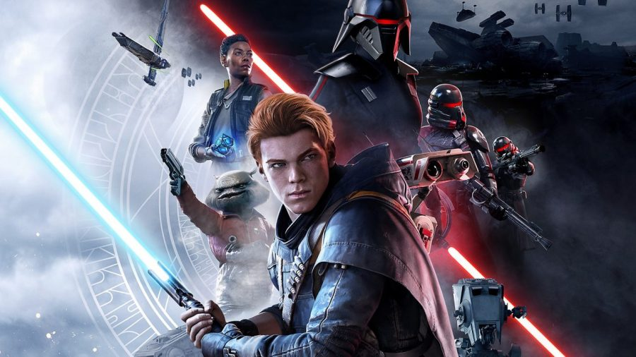 Star Wars Jedi: Fallen Order Review – Forcing It