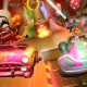 The next Crash Team Racing Grand Prix, Neon Circus, starts November 9
