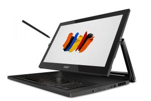 Acer unveils new design-focused range ConceptD, coming to retail in 2020