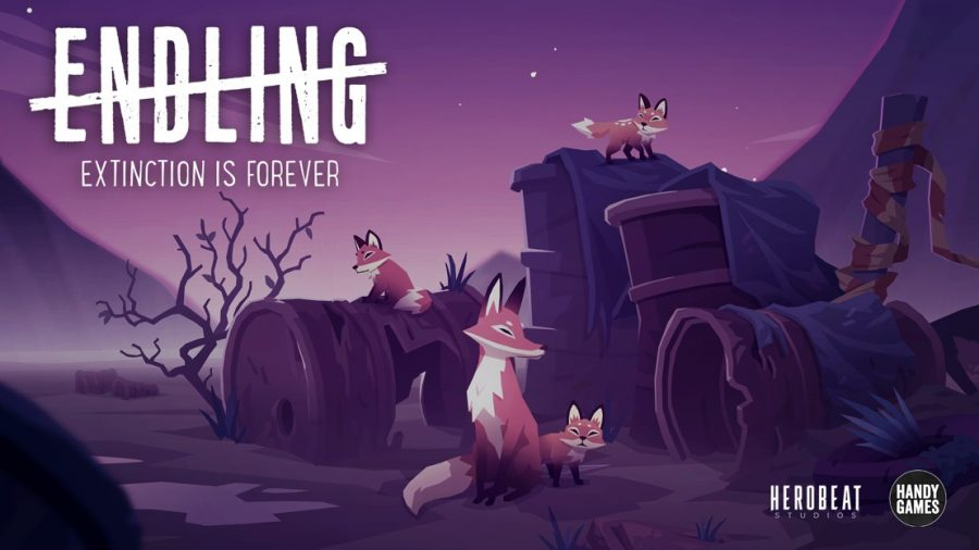 Endling is a heartbreaking look at the toll humanity has taken on the Earth's animals