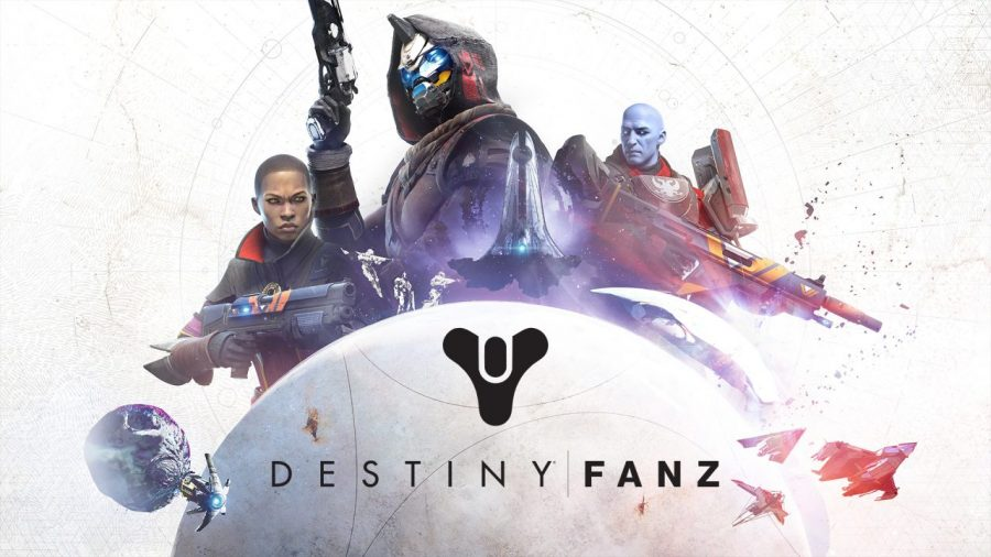 Join us for an incredible Destiny 2 community event in Sydney