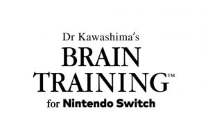 Brain Training is coming to Switch in 2020