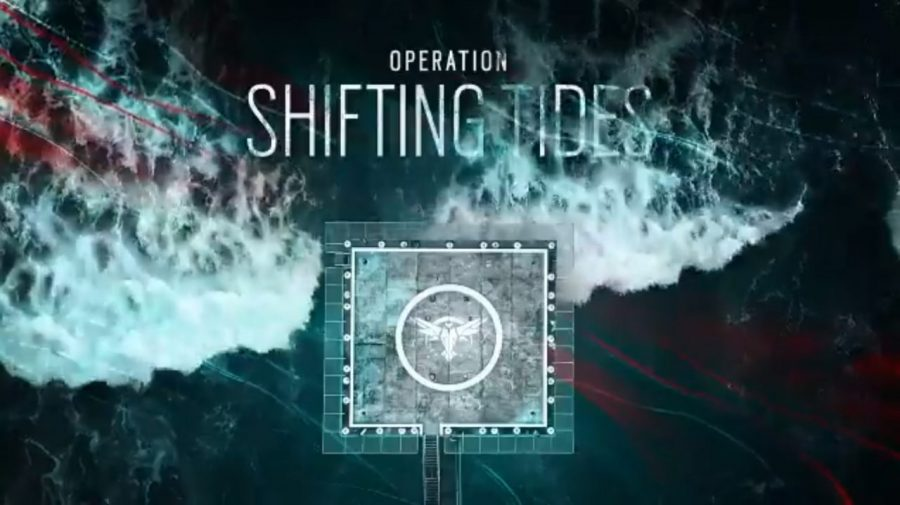 Hands-on with Rainbow Six Siege Operation Shifting Tides