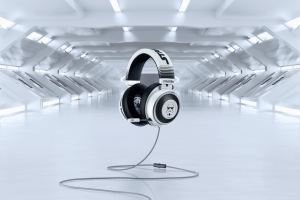 Wear your allegiance on your ears with the new Razer Kraken Stormtrooper Edition
