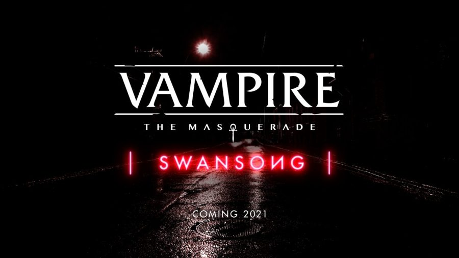 Vampire: The Masquerade – Swansong is a narrative RPG from the developer of The Council
