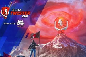 Blitz Twister Cup 2019 taking place November 9
