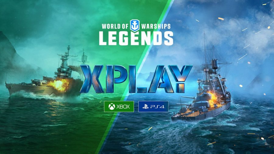World of Warships: Legends adds cross-platform play, Ranked Battles and events; Firepower Deluxe edition launches at retail