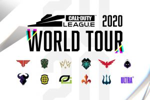 Call of Duty League kicks off in 2020