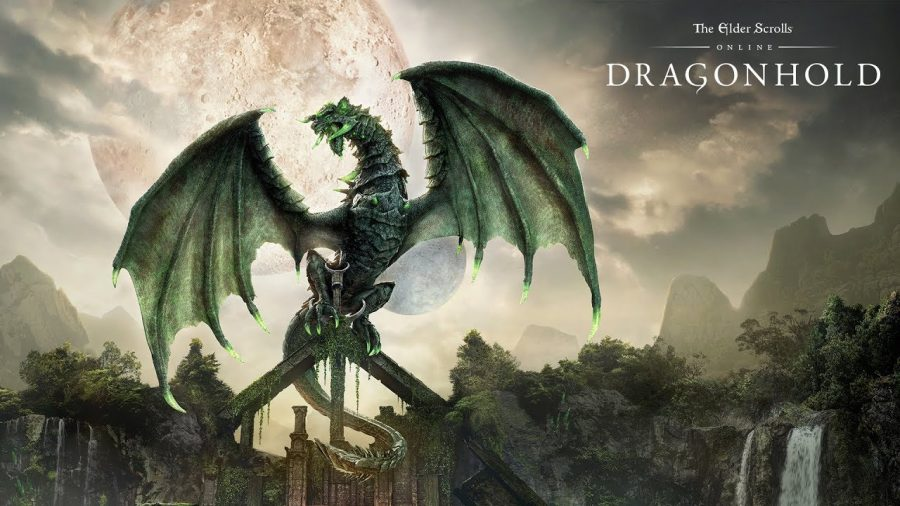 Elder Scrolls Online Dragonhold story zone is now live on all platforms