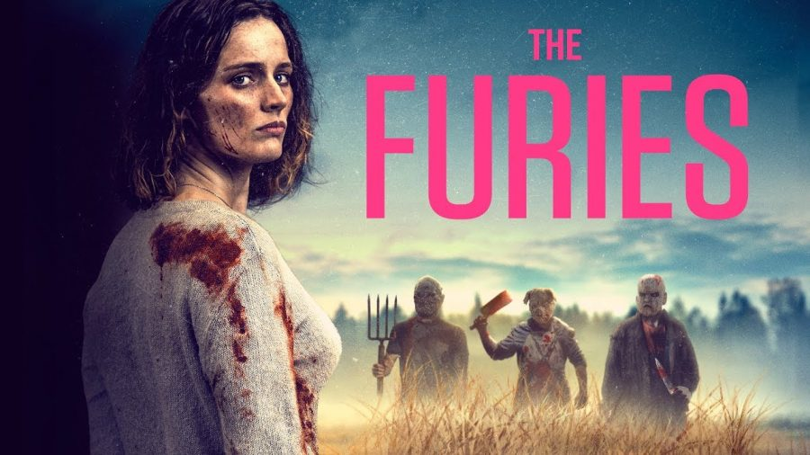 The Furies Review – Battle Royale
