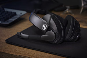 Sennheiser introduces the GSP 370 boasting up to 100 hours of wireless audio