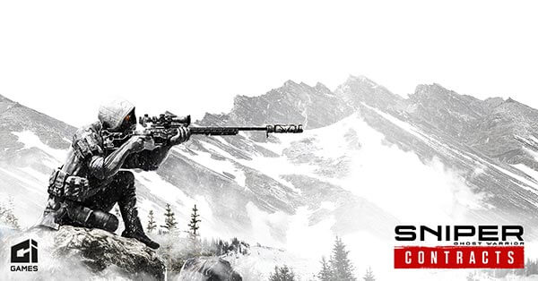 Sniper Ghost Warrior Contracts launches in 2 weeks