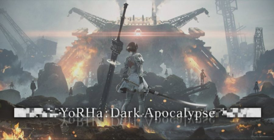 We asked the fans what they think of the Final Fantasy 14 NieR crossover