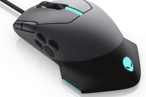 Alienware 510M Gaming Mouse Review – Looking for greatness