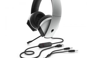 Alienware 510H 7.1 Gaming Headset Review – Big DAC Energy