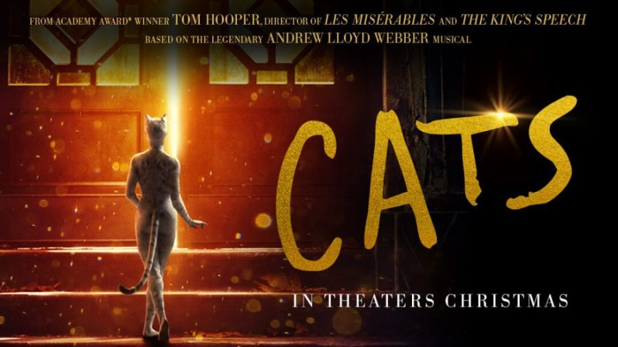 CATS Review – Out of Lives