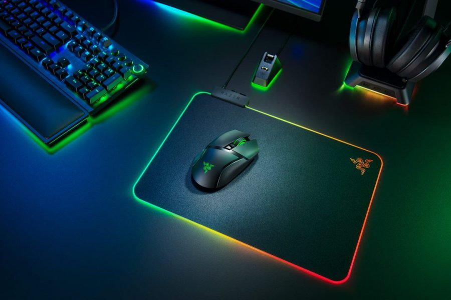 Razer Basilisk Ultimate Review – Mightier Than The Sword