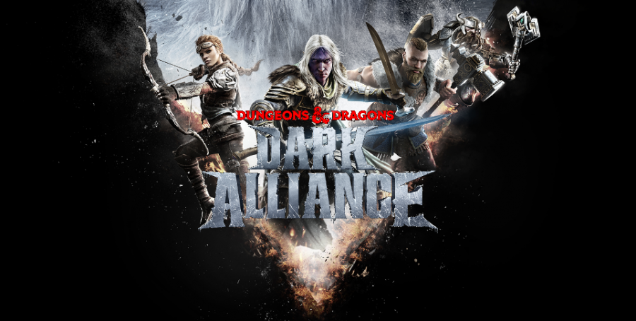Dungeons & Dragons Dark Alliance is an ARPG coming in 2020