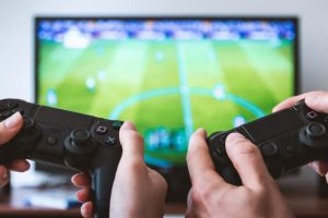 Can videogames be a gateway to substance addiction?