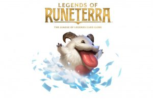Legends of Runterra open beta starts today
