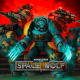 Warhammer 40,000: Space Wolf is now available on Switch