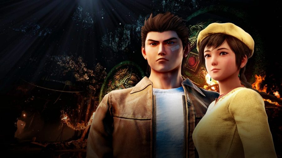 """Shenmue 3 Review – Back to the """"Future"""""""