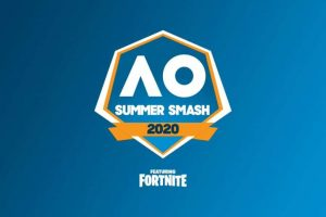 Fortnite Summer Smash at the Australian Open is a massive weekend of esports action