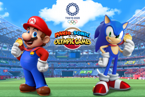 Mario & Sonic at the Olympic Games Tokyo 2020 Review – Yokohama Games