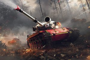 World of Tanks ANZ hosting livestream and Silent Auction to raise funds for Australian Bushfire Crisis