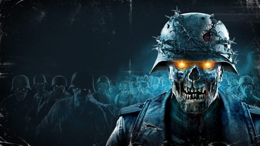 Get your degree in Zombie Army 4 with the brand-new 101 Trailer