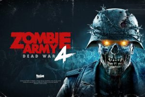 Zombie Army 4: Dead War Preview – Colonel Bogey March
