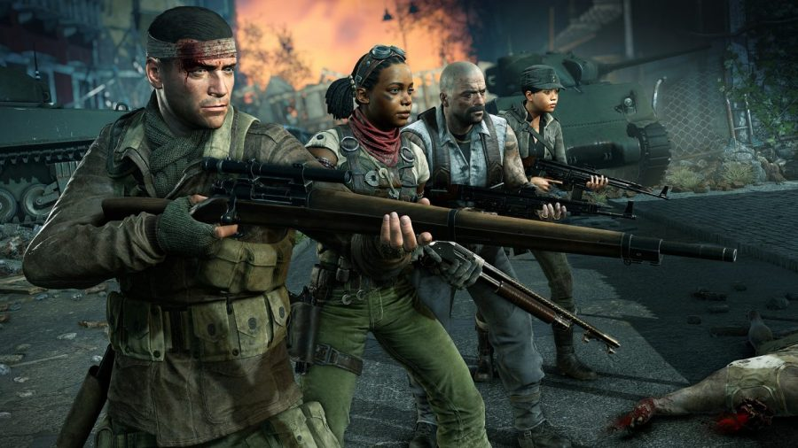 Rebellion on Strange Brigade's influence on Zombie Army 4 and making the best game possible