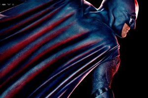 The Batman has started filming, cast announced