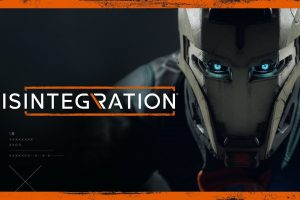 Disintegration is a sci-fi shooter from the co-creator of Halo