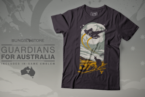 Bungie launches Guardians for Australia campaign to raise money for animal rescue and conservation