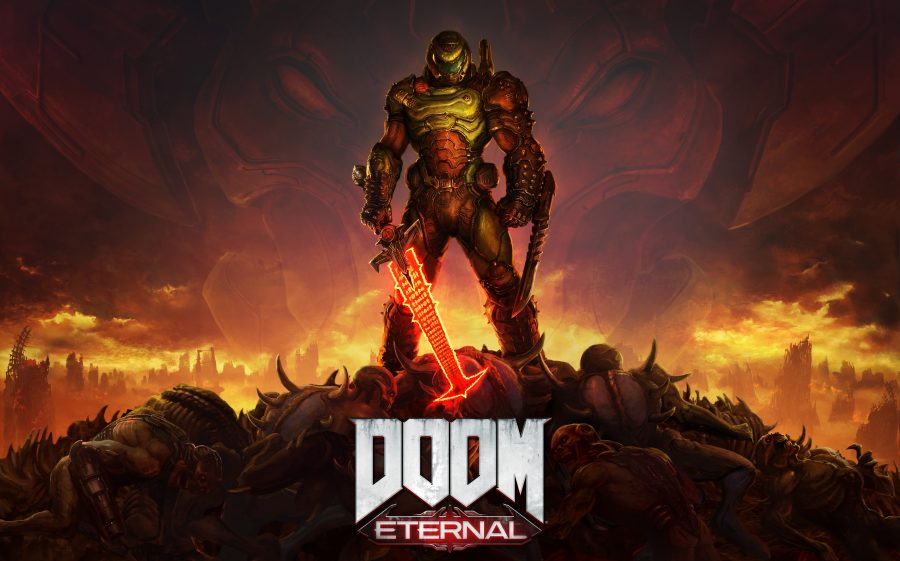 Doom Eternal Review (PS4) – Highway to Hell